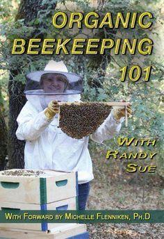 Organic Beekeeping 101 DVD #beekeeping101 #diybeekeeper