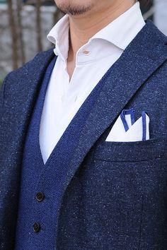 cutaway shirts with jacket