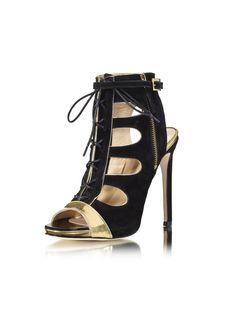 Inspiration High Heel Ankle Boots ref. 4820/00 #PAULOBRANDÃO #shoespaulobrandão