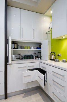 appliance cupboard - Google Search | New home /uj otthon | Pinterest ...
