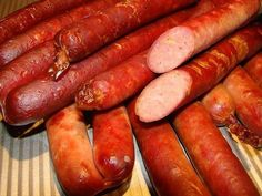 These can be made in the oven if you do not have a smoker but you will not have the smoke flavour but still quite tasty. Place the prepared pepperettes on a wire rack over a rimmed baking sheet and cook at 170 degrees Fahrenheit for 8 hours.