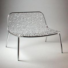 Marcel Wanders | Flower Chair for Moooi