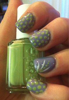... Polka Dots on Pinterest | Polka Dots, Polka Dot Patterns and Green