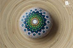 Mandala Stone Tutorial