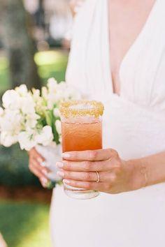Model Lindsay Ellingson's Wedding Photos
