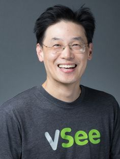 Interview with Milton Chen, PHD, CEO of VSee
