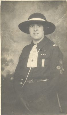1916 Cadet Uniform