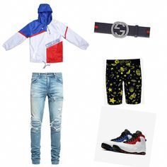 Teen Fashion : Sensible Advice To Becoming More Fashionable Right Now – Designer Fashion Tips Dope Outfits For Guys, Swag Outfits Men, Boy Outfits, Cute Outfits, Gucci Outfits, Sport Outfits, Teen Boy Fashion, Tomboy Fashion, Teen Fashion Outfits