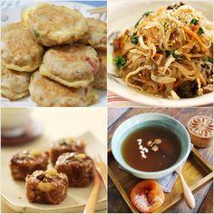 Chuseok Food: