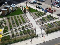 Grow City: Urban Agriculture & Landscape Architecture at the ASLA
