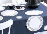 Good Ideas For You | Table cloths & Runners.