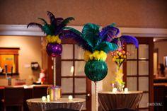 #mardigras #decor #KeithWatsonEvents #GainesvilleCountryClub #Gainesville