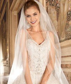 Demetrios Bridal Dress Style 572
