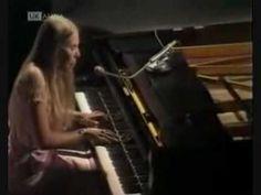 Joni Mitchell ~ Woodstock
