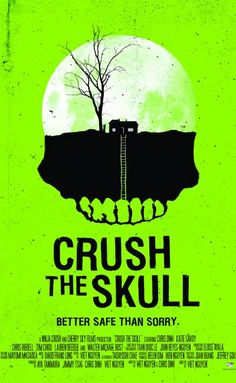 Crush the Skull Streaming Full HD High Quality | Moview
