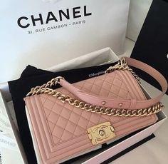 surprenant, folie, sac, Chanel, sensa