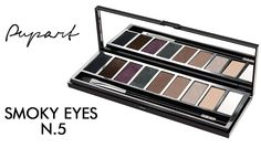 #Pupa: nuove #palette #PUPART +PUPA Milano Italy #smokeyeyes #makeup #newcollection #pupamilano #eyeshadowpalette #ombretti  http://www.tentazionemakeup.it/2013/11/pupa-nuove-palette-pupart/