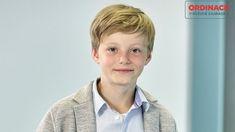 Matyáš Svoboda-Hugo,nalezený syn Mudr.Bohdana Švarce