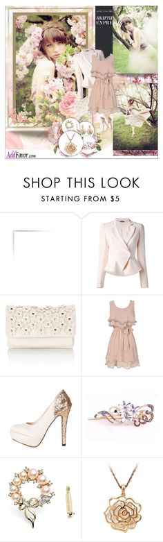 """""""AddFavor.com"""" by shinee-pearly ❤ liked on Polyvore featuring Alexander McQueen and Accessorize"""