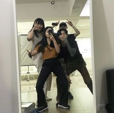 Korean Best Friends, Boy And Girl Best Friends, Boy Or Girl, Ulzzang Couple, Ulzzang Boy, Creepy Old Man, Friendship Photos, Boy Squad, Couple Aesthetic