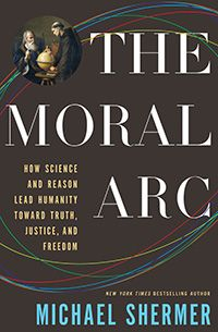 """Michael Shermer joined Kerri Miller to discuss scientific literacy. His new book is """"The Moral Arc""""."""