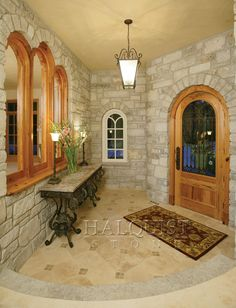 Dimensional Chalet Grey Natural Stone Veneer, Natural Stones, Building Stone, Green Lake, Countryside, Wine Rooms, Exterior, Patio, Outdoor Decor