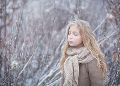 by Aga Rzymek model Kama