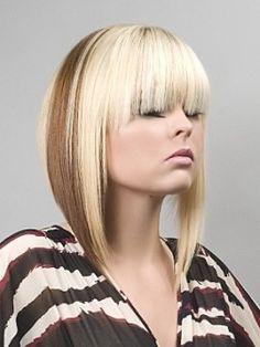 Résultats Google Recherche d'images correspondant à http://classy-hairstyles.com/wp-content/uploads/2011/11/two-tone-hair-color-252x336.jpg