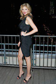 Kate Upton's Most Glamorous Looks - Cosmopolitan.com