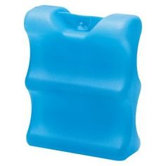 Medela Ice Pack. This is the best ice pack for on-the-go!