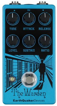 EarthQuaker Devices The Warden Optical Compressor Effects Pedal Earthquaker Devices http://www.amazon.com/dp/B00DOA6NAE/ref=cm_sw_r_pi_dp_1Wyivb1YCT5PF