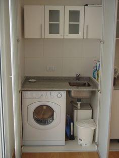 Resultado de imagen para lavaderos pequeños exterior
