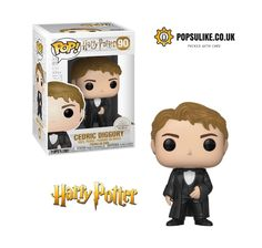 Get Your Favorite Characters From The Harry Potter Pop!This Harry Potter Cedric Diggory Yule Ball Pop! Vinyl Figure Is Packaged In A Window Display Box. Harry Potter Pop Vinyl, Harry Potter Action Figures, Harry Potter Toys, Harry Potter Scarf, Mundo Harry Potter, Pop Marvel, Funko Pop Dolls, Yule Ball, Pop Vinyl Figures