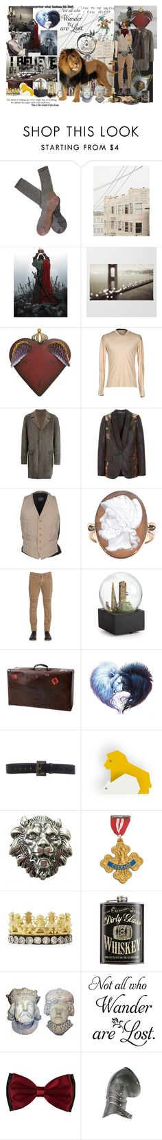 """""""Emperor Norrington"""" by verysmallgoddess ❤ liked on Polyvore featuring Woolrich, NOVICA, Marithé + François Girbaud, Manzoni 24, Mulberry, San Francisco 976, Belstaff, Saks Fifth Avenue, Diesel and Eno Studio"""