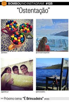 """Bombou no Instagram #125 - """"Ostentação"""" - http://epoca.globo.com/colunas-e-blogs/bombou-na-web/noticia/2015/03/melhores-fotos-de-ostentacao-no-bbombou-no-instagramb.html"""