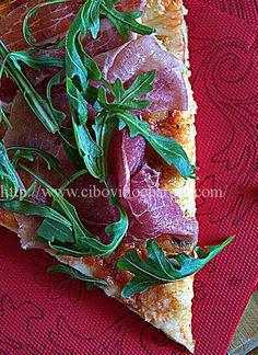 Bonci's pizza 'Michelangelo of pizza' Love Pizza, Calzone, Michelangelo, Food, Gourmet, Pizza, Essen, Meals, Yemek