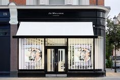 House & Garden and Jo Malone London at their Sloane Street Boutique (houseandgarden.co.uk)