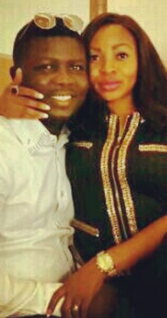 geophilworld: Seyilaw's loving message to wife as they celebrate...