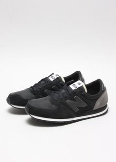 Nakedshop - sneakers - New Balance - 420BT