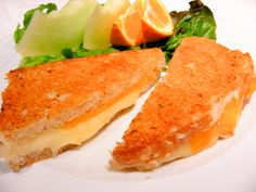 Mimi's Cafe Five-Way Grilled Cheese Recipe. This is the best grill cheese I have ever had!