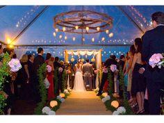 casamento na praia a noite - Pesquisa Google