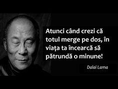 Dalai Lama, Self Development, Personal Development, Motivational Words, Inspirational Quotes, Osho, Charlie Brown Quotes, Man Rules, Mahatma Gandhi