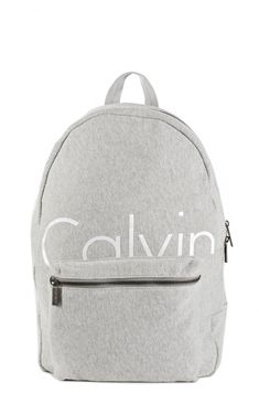 c8890fb2750f6 Jersey  My Calvins  backpack -  MYCALVINS Collection - Calvin Klein Jeans -  ANITA