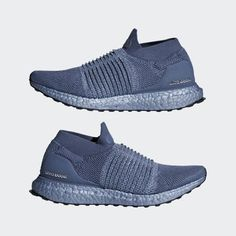78be3609d0032 NIB WOMEN S ADIDAS AC8193 ULTRABOOST LACELESS W RUNNING ATHLETIC SHOE  200
