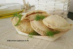 Turtlen patate e ricotta