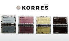 korres brand - Google Search