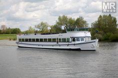 Zwolle - Rederij Keur Partyschip Hanzestad & Nirvana
