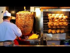 Istanbul street food is among the best in the world. Try these 10 Istanbul street foods in one day. Cajun Recipes, Italian Recipes, Doner Kebabs, Istanbul, Turkey Today, Turkish Sweets, How To Read A Recipe, Turkish Kitchen, Eastern Cuisine