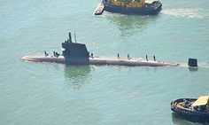 [image]   Navy chief Admiral Sunil Lanba said on Saturday that a high level…