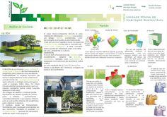 Izabella Eleida - Arquitetura e Urbanismo: Tema 1-Unidade Mínima de Habitação Sustentável (PROJETO 4)